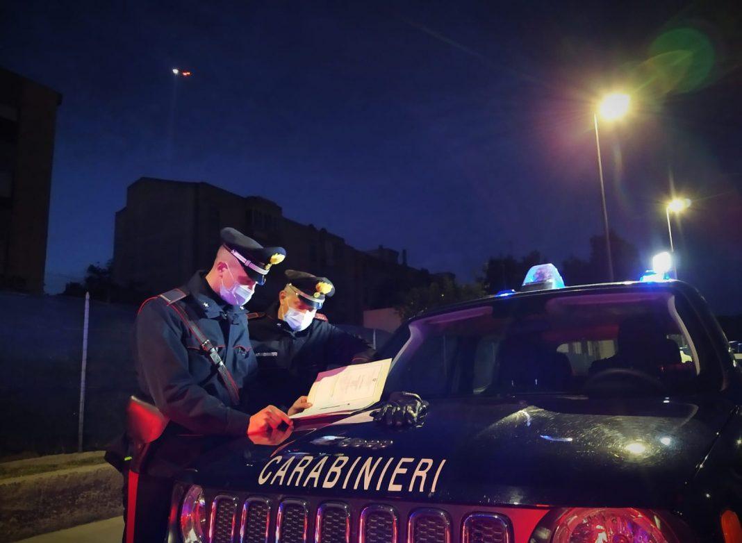 Villacidro, giovane di Mogoro si presenta dai ubriaco dai Carabinieri: denunciato
