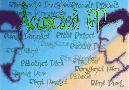 Gli Acustica PD