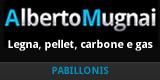 Alberto Mugnai | Vendita legna, pellet, carbone e gas a Pabillonis