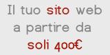 Siti web San Gavino Monreale - Webmaster