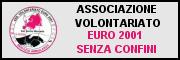 Associazione Volontariato Euro 2001 Senza Confini